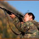 Кролики на Украине определялась